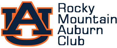 Rocky Mountain Auburn Club
