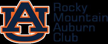 Rocky Mountain Auburn Club